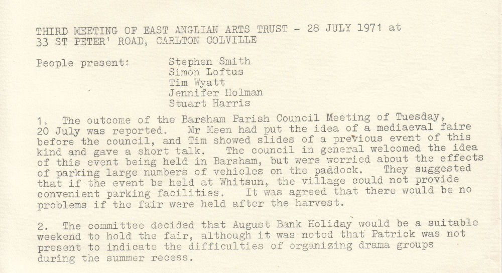 19710728 Barsham meeting3