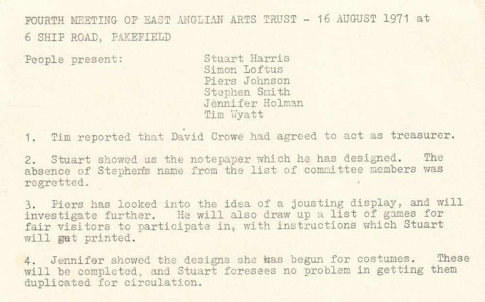 19710816 Barsham meeting4
