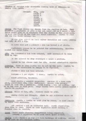 19730318 Barsham meeting