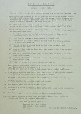 19760226 Barsham meeting