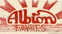 03. Albion Fayres logo
