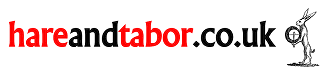 hare and tabor logo