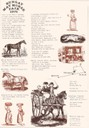 1976 Bungay May Horse Fair flyer