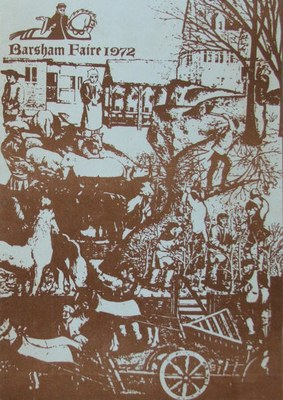 Barsham 72 - Woodcut