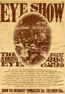 Eye Show 77