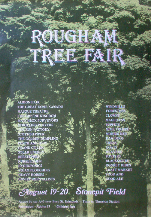 Rougham Tree Fair 78