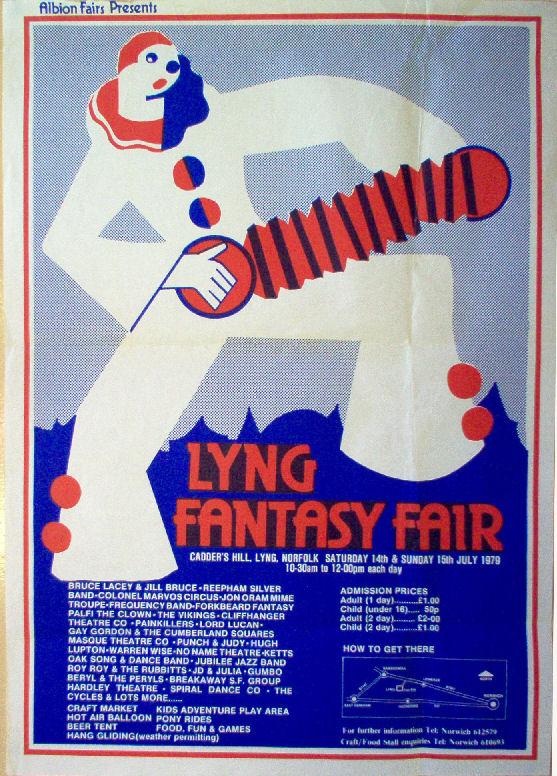Lyng Fantasy Fair 79