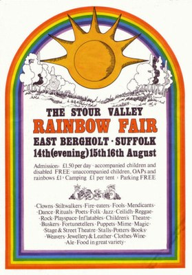 East Bergholt Rainbow Fair 81 (25)