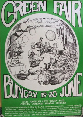 Bungay Green Fair 82