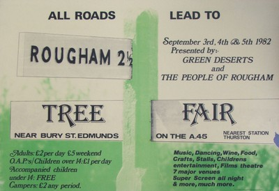 Rougham 82 All Roads..