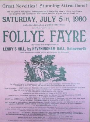 Heveningham Hall Follye Fayre 80